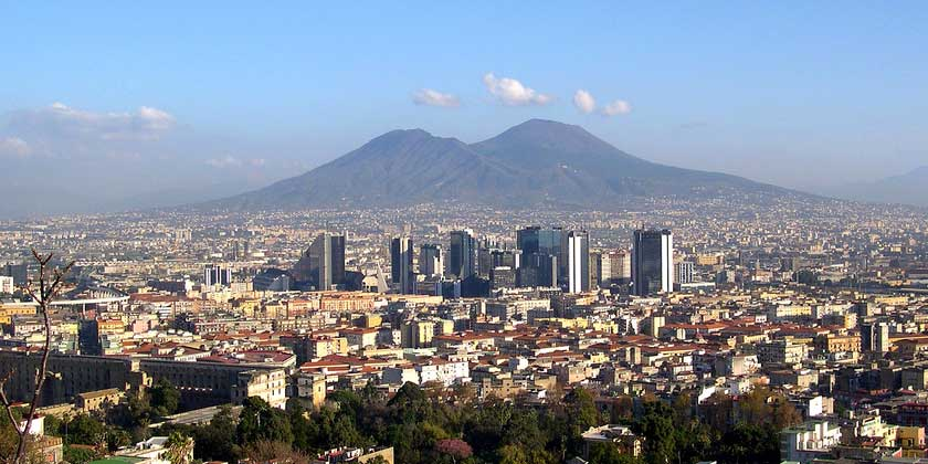 Picture of Napoli